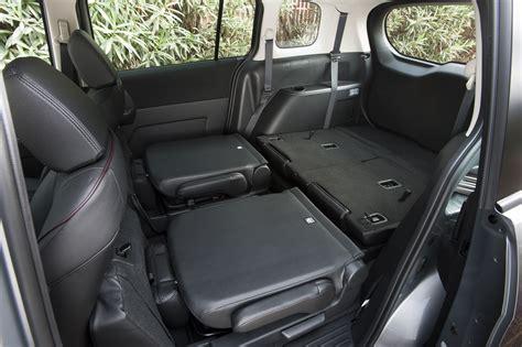 2015 Mazda 5 Minivan Interior
