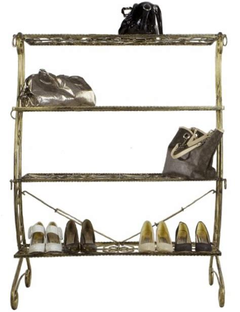 Decorative Garment Rack With Shelves by Boutique Display Garment Rack Decorative Rack With Shelves
