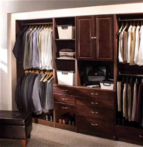 how to get a custom closet on a do it yourself budget