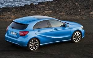 Quelle Audi A3 Choisir : quelle mercedes classe a choisir l 39 automobile magazine ~ Medecine-chirurgie-esthetiques.com Avis de Voitures