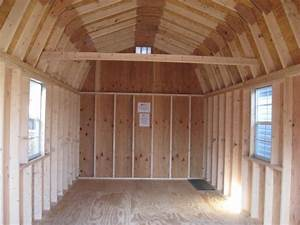 Wooden Storage Shed : Diy With Free Garden Shed Plans