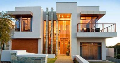 reka bentuk rumah moden terkini
