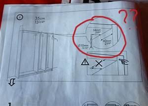 Comment Monter Une Porte Coulissante : comment ne pas monter une armoire ikea ~ Melissatoandfro.com Idées de Décoration
