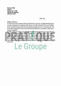 Lettre De Résiliation Edf : lettre r clamation sur une facture d 39 lectricit ~ Maxctalentgroup.com Avis de Voitures