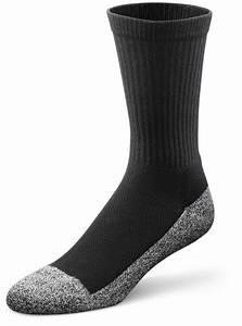 Extra Roomy Sock