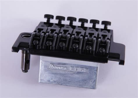 Ibanez 2le1r31b Lo-pro Edge Tremolo Set Black