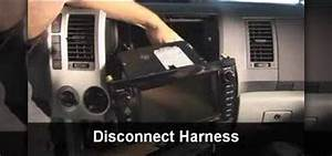 How To Install A Ta07 Radio In A 2007 Toyota Tundra  U00ab Car