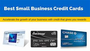 3 best small business credit cards for 2017 for Best credit card for new business