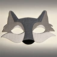 Images for felt wolf mask template 8couponbuy1hot.ml