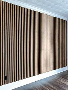 How, To, Make, An, Affordable, Wood, Slat, Wall