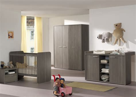 chambre ikea bebe chambre bébé contemporaine bouleau gris chambre