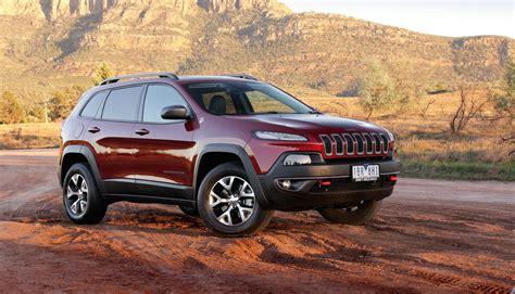2014 jeep review caradvice
