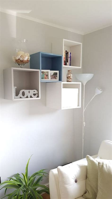 20 practical wall ideas with ikea eket cabinet bedroom