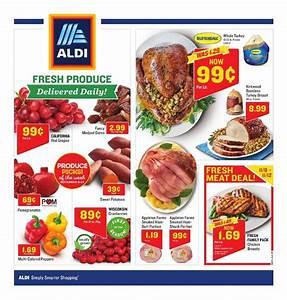 Aldi Weekly Ad November 8 November 14 2017