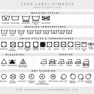 care label clip art laundry symbols clipart textile care With care label symbols