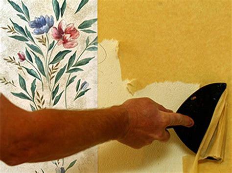 remove wallpaper hgtv