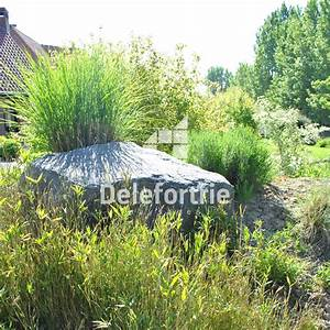 massif de graminees delefortrie paysages With amenagement de massif exterieur 3 massif design delefortrie paysages