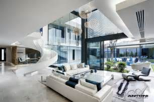 U Home Interior Modern Mansion With Interiors By Saota Architecture Beast