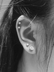 Should I get a second helix piercing? - Quora