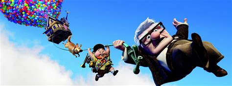 Up Animated Wallpaper - pixar s up dual monitor hd wallpapers hd wallpapers id