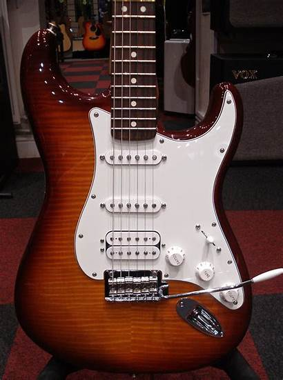 Fender Stratocaster Mexican Deluxe Guitar Electric Players