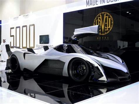 Daniracer oquendo il y a 13 jours. Devel 16 - First supercar built in the UAE. 5000 horsepower, 1.8 sec 0-60, and reportedly a 348 ...