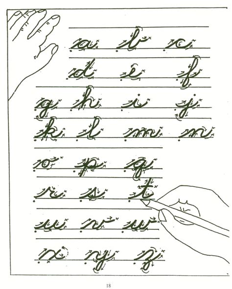 how to write cursive letters oh the humanitea august 2012