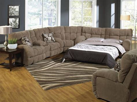 L Shaped Sleeper Sofa by Best 25 Of L Shaped Sectional Sleeper Sofa