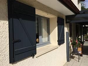 Fermeture Volet Battant Manuel : fermetures portes de garage portails volets stores ~ Dailycaller-alerts.com Idées de Décoration