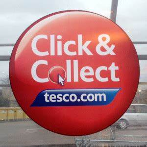 Click Collect : tesco launches 2 click and collect delivery fee ~ One.caynefoto.club Haus und Dekorationen