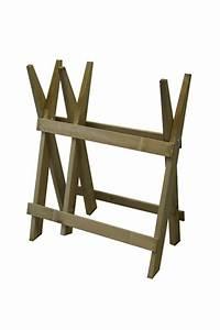 Chevalet Coupe Bois : chevalet buche ~ Premium-room.com Idées de Décoration