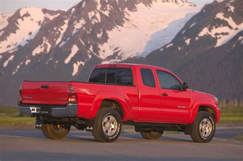 2005 Toyota Tacoma Specs by 2005 Toyota Tacoma Reviews Research Tacoma Prices