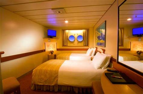 Carnival Triumph Staterooms Mayan Galactic Alignment