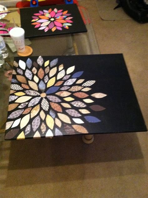 wall decor diy     living room crafts