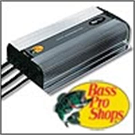 Bass Pro Shops Boat Battery Charger Xps by Marine Charger Review Bass Pro Xps Charger Promariner