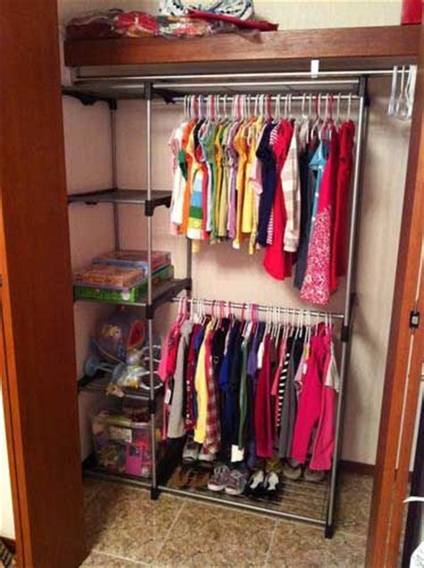68 inch wide whitmor portable closets with rod 3