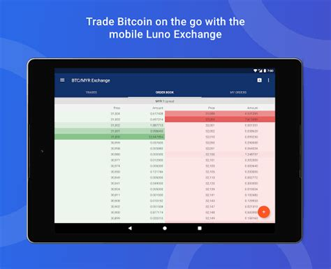 Luno allows its clients to buy and sell bitcoin and ethereum simply and in a secure manner, using the cryptocurrency wallet built into the system. Download Luno Bitcoin Wallet for PC