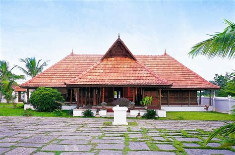 courtyard home plans brickcart kerala architecture has been bangalore 39 d