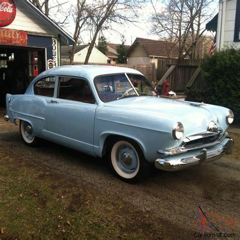 1953 Henry J Rat Rod Original Gasser Kaiser