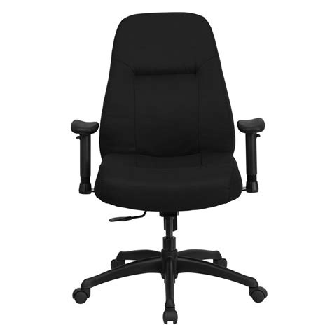 Office Chair 400 Lb Weight Capacity by Flash Furniture Hercules Series 400 Lb Capacity High Back