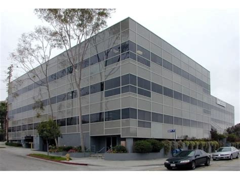 10474 Santa Monica Blvd  Century City Office Space