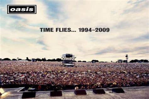 Oasis  Time Flies 1994 2009