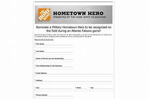 Volunteer Signup Form Online Form Templates Examples Formsite