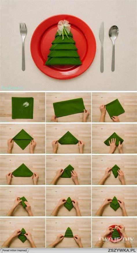 echt voor kerst christmas pinterest napkins