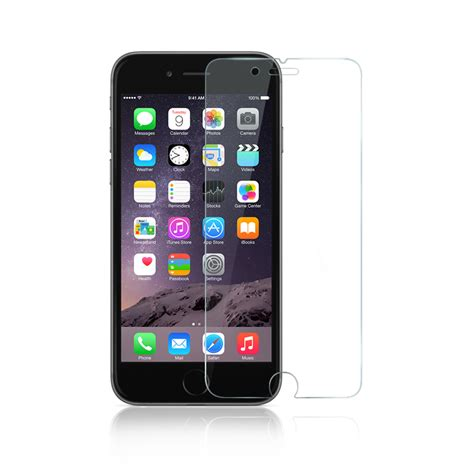 iphone tempered glass anker premium tempered glass screen protector for apple Iphon