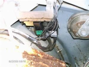 1984 Ford E350 Fuel Problem 460