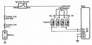 Toyota Cressida And Van 1983 90 Repair Wiring And Vacuum Diagrams
