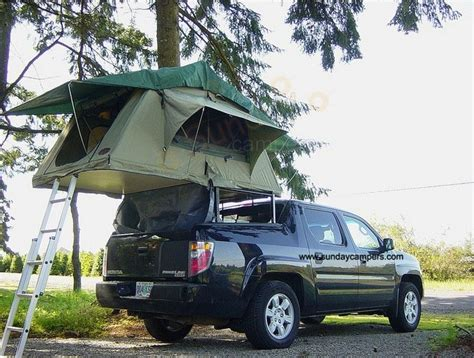 Honda Ridgeline Truck Bed Tent by China 4x4 Truck Roof Top Tent For 2 Person Photos