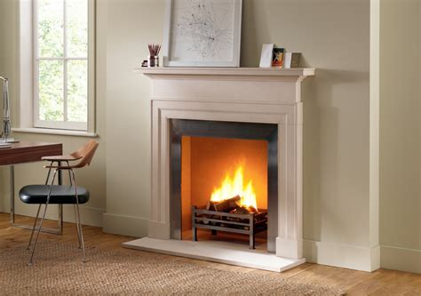 Lamartine Fires & Fireplaces