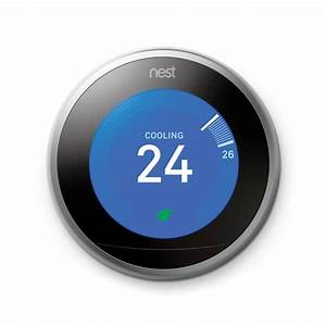 Living Heat Touch Screen Thermostat Instructions